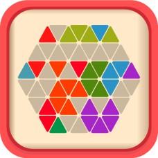 üçgenler - Triangles oyna