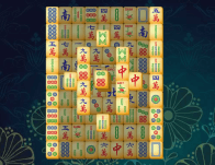 Play Triple Mahjong