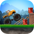 Spielen Monster-Trucks