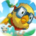 Play Tweety Fly