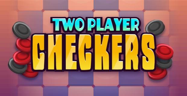Zagraj Two Player Checkers