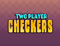Play Two Player Checkers