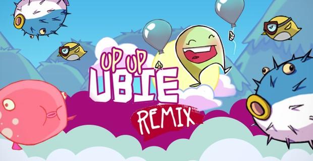 Zagraj Up Up Ubie