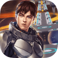 Играть Valerian Space Run