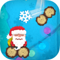 Spielen Wake the Santa
