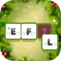 Spelen What's the Word? Christmas Edition