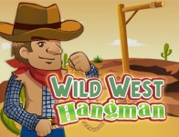 Play Wild West Hangman
