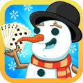 Играть Winter Solitaire