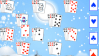 Spielen Winter Solitaire