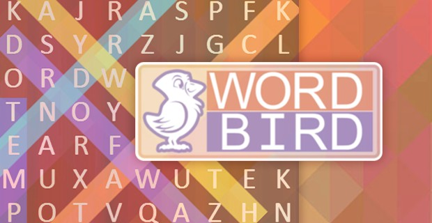 Play Word Bird