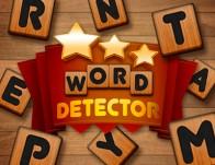 Play Word Detector