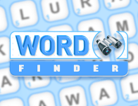 Play Word Finder