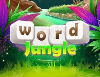 Play Word Jungle