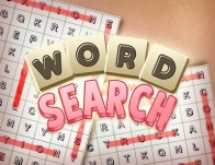 Play Word Search Puzzle