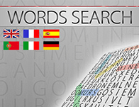 Play Words Search
