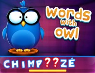 Play Words with Owl