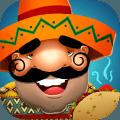 Joacă Yummy Taco