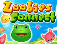 Play Zoobies Connect